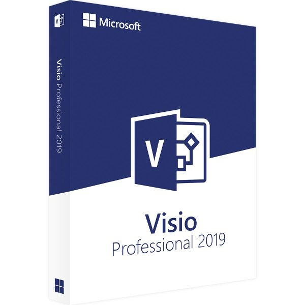 VISIO 2019 PROFESSIONAL