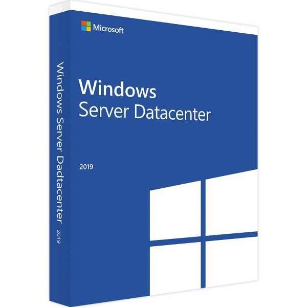 WINDOWS SERVER 2019 DATACENTER